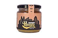 Крем-мед с какао-бобами и фундуком 220г