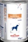 Royal Canin GASTRO INTESTINAL LOW FAT консервы для собак при нарушении пищеварения с низким содержанием жиров 410 гр