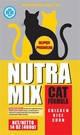 Nutra Mix Maintenance корм для взрослых котов с нормальной активностью 9.07