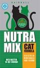 Nutra Mix Hairball корм для котов контроль выведения шерсти 22.68