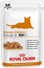 Royal Canin SENIOR CONSULT STAGE 2 консервы для котов и кошек старше 7 лет 100 гр