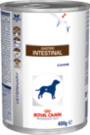 Royal Canin GASTRO INTESTINAL консервы для собак при нарушении пищеварения 400 гр