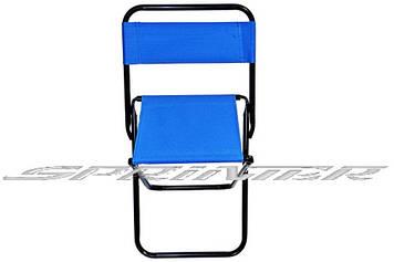 Раскладной стул для рыбалки.YJYZ-30