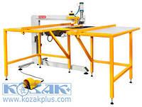 Скобосшиватель пневматический Damet RG-DT 1000 для изготовления гофротары