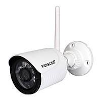 Уличная Wi-Fi IP HD камера Wanscam HW0022 SD 2MP FullHD