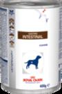 Royal Canin GASTRO INTESTINAL консервы для собак при нарушении пищеварения 400 гр