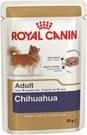 Royal Canin CHIHUAHUA ADULT Влажный корм для собак породы Чихуахуа в возрасте с 8 месяцев 85 гр
