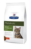Hills (Хилс) Prescription Diet™ Metabolic Feline лечебный корм для котов 4 кг