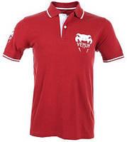 Тенниска Venum Style Short Sleeve Polo