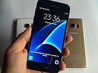 Мобильный телефон  Samsung Galaxy S7 Новый  С гарантией 12 мес   /   самсунг /s5/s4/s3/s8/s9/S28
