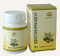Таблетки щитонорм-биол (90 шт.)