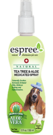 Espree Tea Tree & Aloe Medicated Spray - Успокаивает раздраженную кожу снимает зуд 355 мл