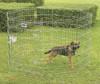 Savic ДОГ ПАРК (Dog Park) вольер для щенков, цинк, 8 панелей 61*107 см