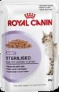 Royal Canin FHN STERILISED консервы для стерилизованых кошек и кастрированных  котов старше 1 года 85 гр