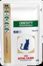Royal Canin OBESITY консервы для кошек с ожирением 100 гр