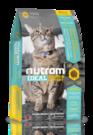 I12 NUTRAM IDEAL НАТУРАЛЬНЫЙ КОРМ ДЛЯ КОШЕК, КОНТРОЛЬ ВЕСА Для взрослых кошек 1,8 кг