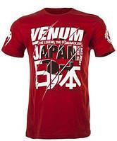 """Футболка Venum """"Wand's Return"""" Japan UFC, фото 1"""