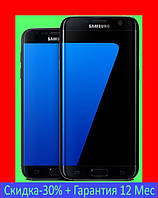 Samsung Galaxy S7 Новый  С гарантией 12 мес  мобильный телефон /   самсунг /s5/s4/s3/s8/s9/S14