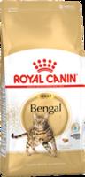 Royal Canin Bengal Adult Сухой корм специально для взрослых бенгальских кошек старше 12 месяцев 400 гр
