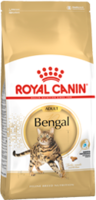 Royal Canin Bengal Adult Сухой корм специально для взрослых бенгальских кошек старше 12 месяцев 10 кг