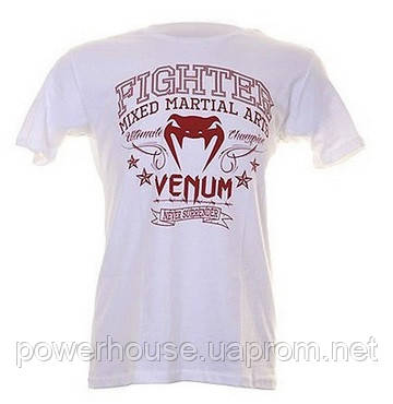 Футболка Venum Fighter