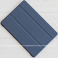 Чехол Zoyu Silicone Color Series для iPad Pro 10.5 Navy Blue