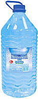 Минеральная вода 6 л. негазированая
