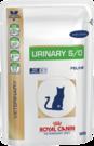 Royal Canin URINARY S\O FELINE консервы для кошек с заболеваниями мочевыделительной системы 100 гр