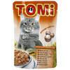 TOMi ГУСЬ ПЕЧЕНЬ (goose, liver)  пауч 0,1 кг