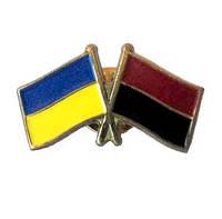 """Значок """"Україна-УПА"""""""