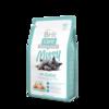 Brit Care Cat Missy for Sterilised - высококачественный гипоаллергенный корм с  курицей и рисом для стерилизованных кошек 7 кг