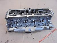 Головка блока цилиндров на Fiat Scudo 1.6 Mjet 2010-. ГБЦ к Фиат Скудо (комплектная)