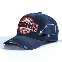 Бейсболка кепка DSquared