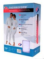 Комплект белья унисекс. 70% Thermoform, 30% микро-полиэстери. 1-001
