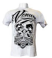 Футболка Venum Brazilian Fighters