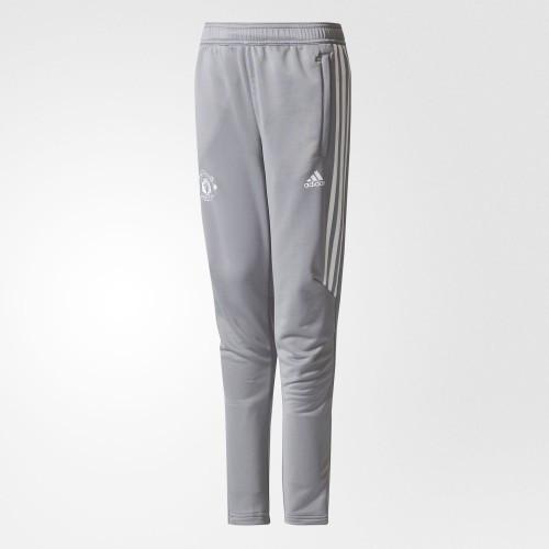 Детские брюки Adidas Performance Manchester United Training (Артикул: BS4597)