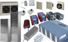 Климатизация шкафов - ESEN