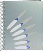 Блокнот Mintra Steel Class A4 150 листов (982373)  , фото 1