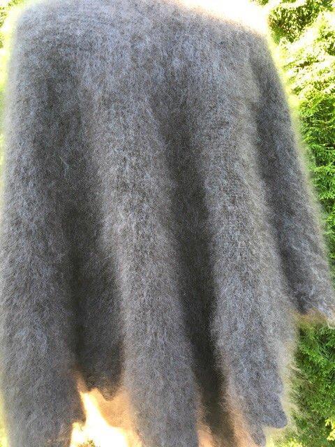 Хустина тепла з козиного пуху 105 105 см  продажа d74d376d1458b