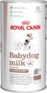 Royal Canin BABYDOG MILK  Полноценный заменитель молока для щенков от рождения до отъема 0.4 кг