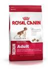 Royal Canin MEDIUM ADULT сухой корм для взрослых собак средних пород от 12 месяцев до 7 лет 15 кг + подарок