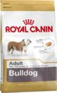 Royal Canin BULLDOG ADULT сухой  корм для взрослых собак породы английский бульдог от 12 месяцев 3 кг