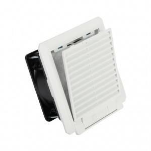Вентиляторы с фильтром ESEN