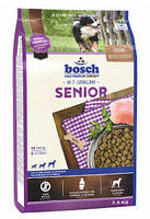 BOSCH Senior - Полнорационный корм для пожилых собак 1 кг