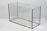Аквариум прямоугольный 126 литров, фото 1