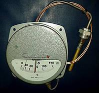 Термометр манометрический конденсационный показывающий сигнализирующий ТКП-160Эк-М1