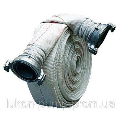 Шланг \ рукав пожарный с фитингом, фото 2