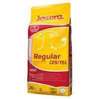 Josera Premium Regular сухой корм  для взрослых собак всех пород 20 кг + подарок лайкер