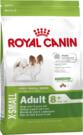 Royal Canin  X-SMALL ADULT 8+ сухой корм для взрослых собак маленьких пород старше 8 лет 1,5 кг