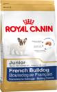 Royal Canin FRENCH BULLDOG JUNIOR сухой корм для щенков породы французский бульдог до 12 месяцев 1 кг